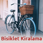 bisiklet kiralama cekturk