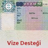 cek vize vizum visa cekturk