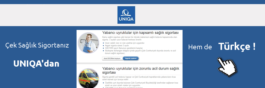 Uniqa slider