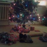 Prag'da Christmas ve Yeni Yıl
