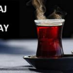 Soğuk Kış Günlerinde: Čaj