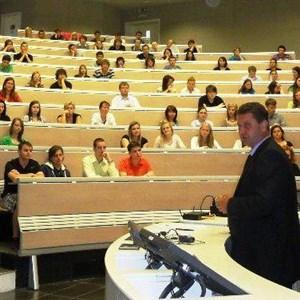 Çek Üniversiteleri İngilizce Hazırlık Sınıfları