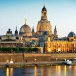 Prag Dresden Yolcusu Kalmasın!