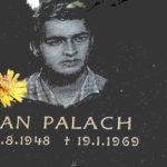 Jan Palach Günü