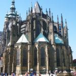 Seyahat Rotanızı Çek Cumhuriyeti'ne Çevirin