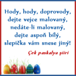 Mutlu Paskalyalar / Veselé Velikonoce!