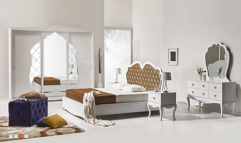 Beau TURKISH HOME TEXTILE FURNITURE COMPANY IS LOOKING FOR CZECH COOPERATION