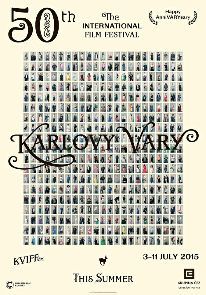 50. Karlovy Vary Film Festivali