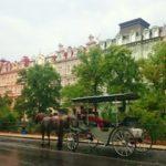 Prag – Karlovy Vary Gezi