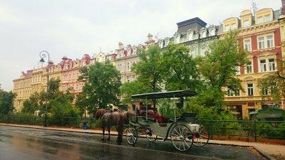ÇekTürk Gezi Önerisi 1: Karlovy Vary