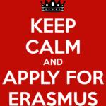 ERASMUS INTERNSHIP IN THE CZECH REPUBLIC