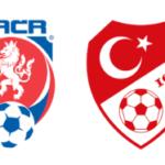 2016 Avrupa Futbol Şampiyonası: Çekya vs. Türkiye