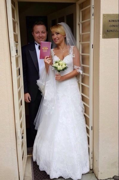 Prag'da Türk Düğünü ve Mutlu Son