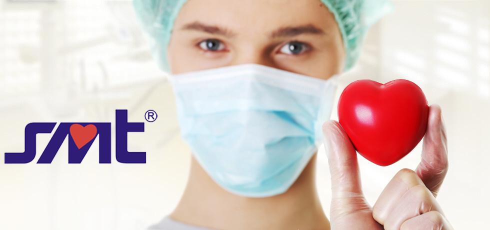 Medikal Çek Firması SMT, Türkiye'de Distribütörünü Arıyor.