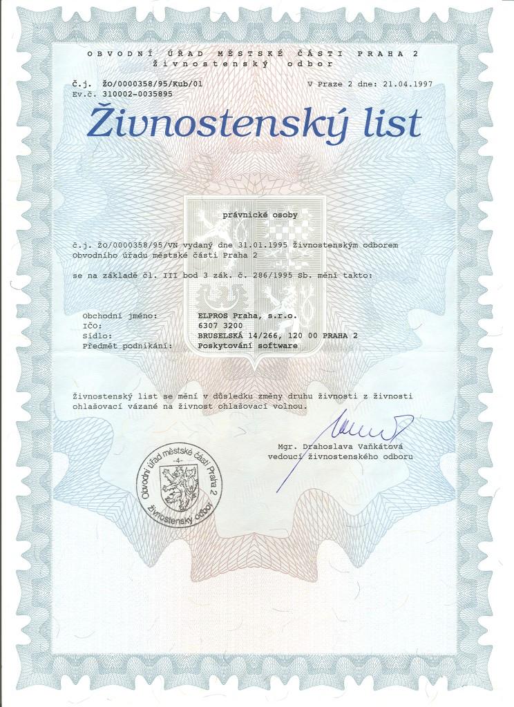cekturk-ticaret-lisansi-zivnostensky-list-TiCARET LiSANSI
