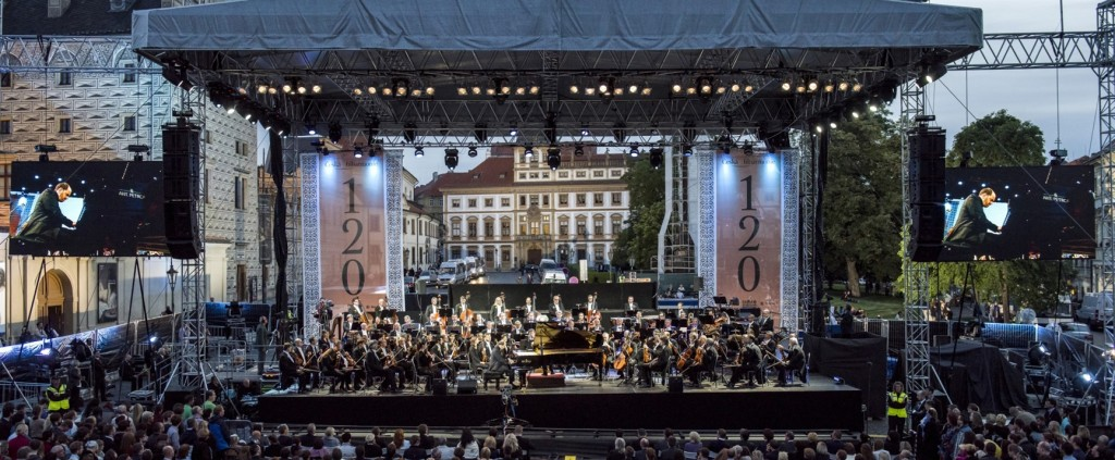 Prag'da Haziran Etkinlikleri 2016