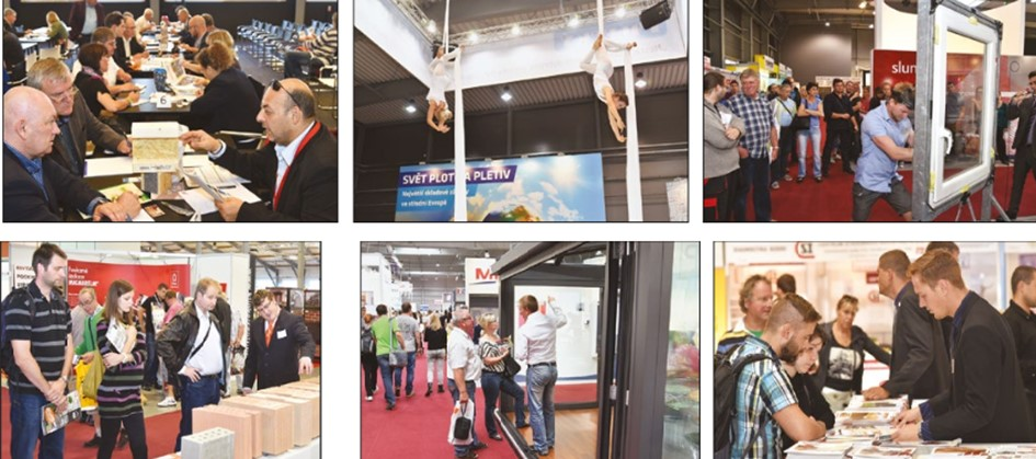 EXPAND TO EUROPE WITH TRADE FAIRS IN PRAGUE