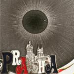 5. Dünya Ebru Günü Prag'da, ÇekTürk İş Birliği İle