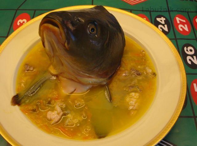 Geleneksel Çek Yemekleri: Çek Çorbaları