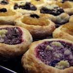 Geleneksel Çek Yemekleri: Çek Tatlıları