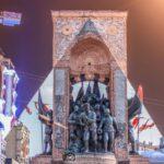 Musa Bektaş Gözünden: İstanbul'da Gündüz ve Gece