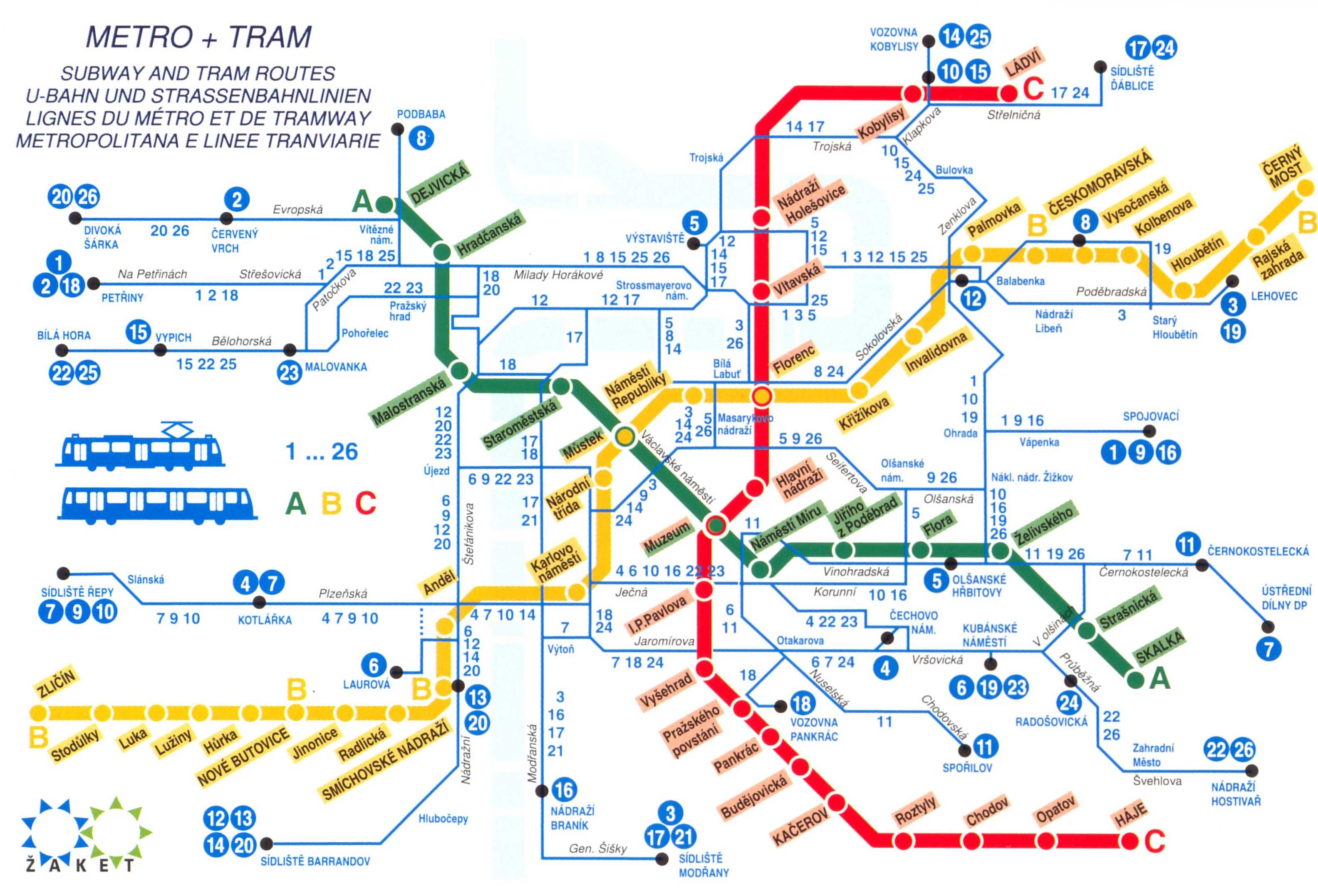 cekturk-prag-erasmus-tavsiyeler-ipuclari-metro-map-1