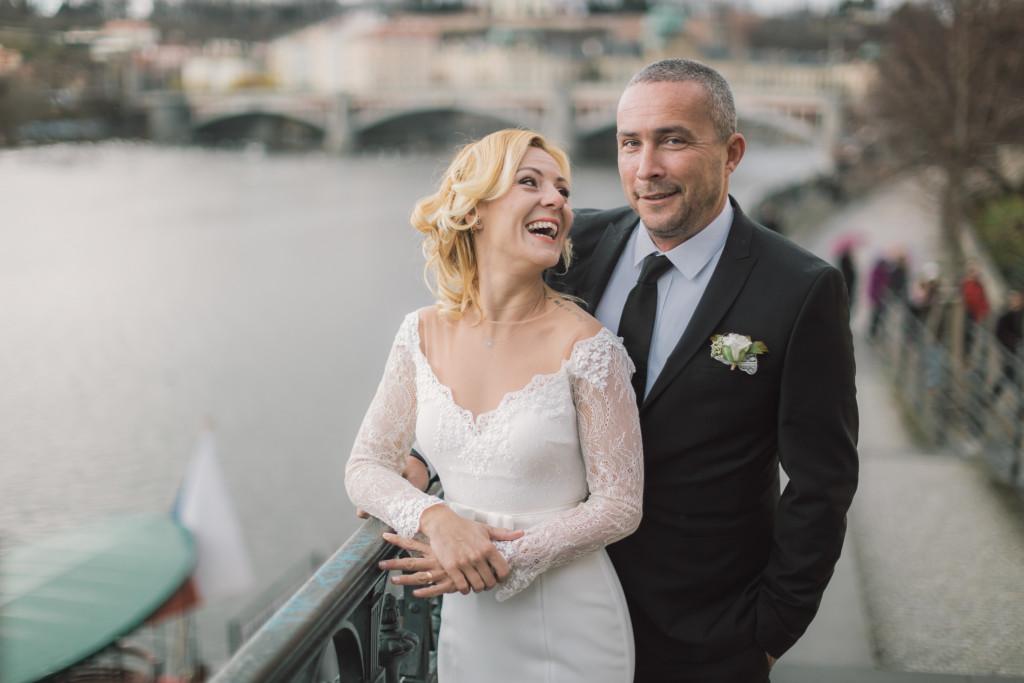 Prag'da Bir Peri Masalı: Türk Düğünü