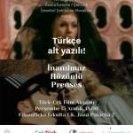 ÇekTürk Çek Film Gecesi: Šíleně smutná princezna