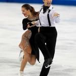 Çekya Buz Pateni Şampiyonası, Avrupa Artistik 25-29 Ocak 2017