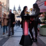 HANDCRAFTED HEATING TABLE (IN PRAGUE) IS HUNTING FOR PARTNERS!