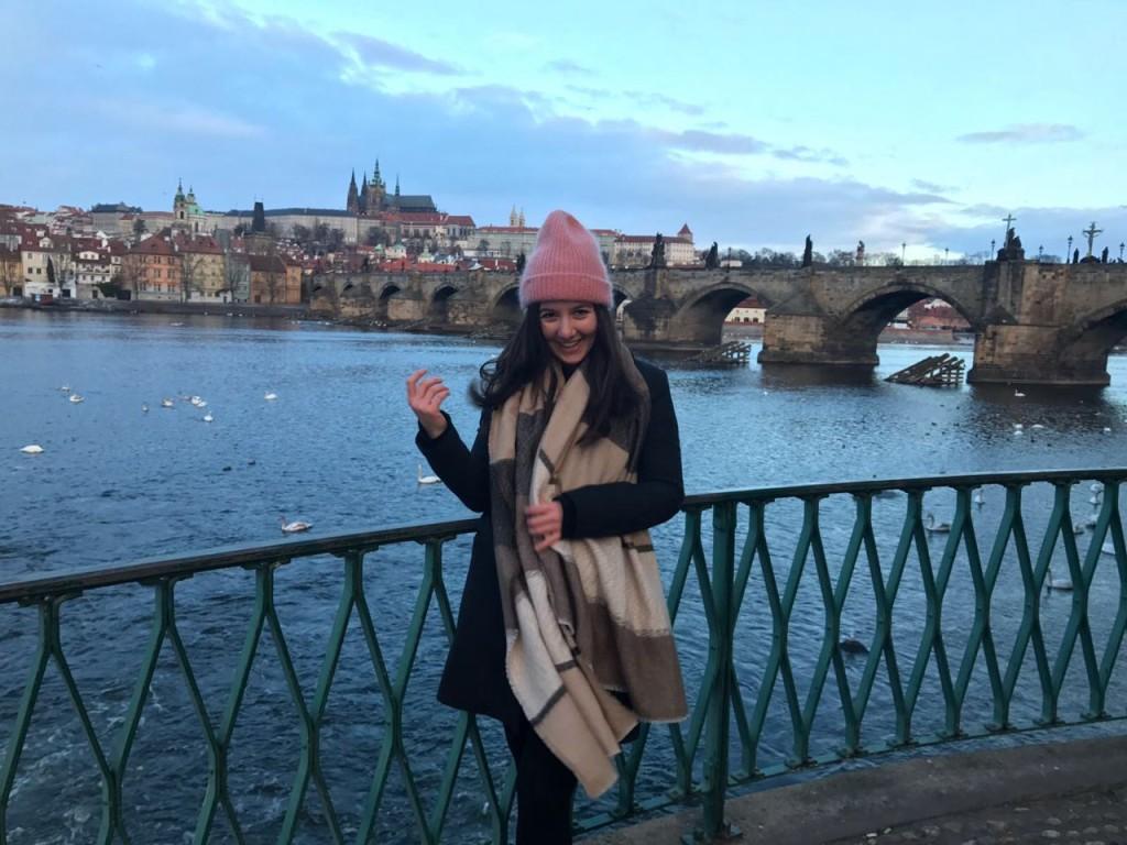 Prag'da Erasmus Anılarım ve Dopdolu Aylarım