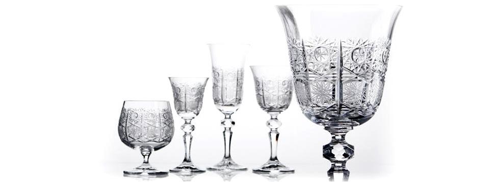 Cristall Wine Glass