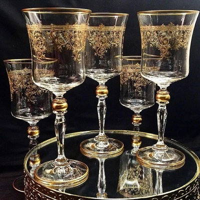 TURKISH COMPANY IS LOOKING FOR CZECH GLASSWARE PRODUCERS