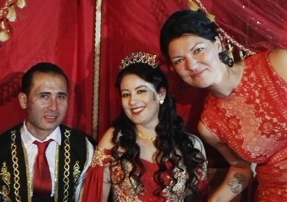 Radka: My First Turkish Wedding and More