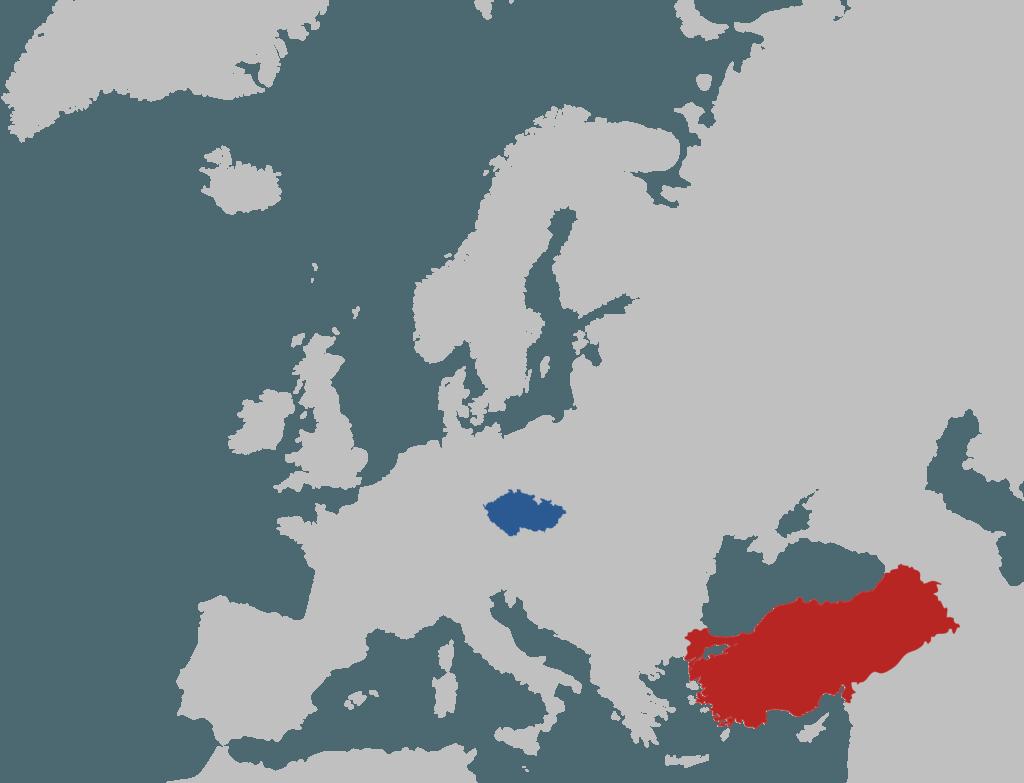 Çekya – Türkiye Ticari İlişkileri