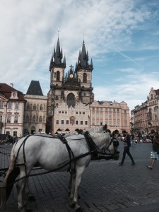 Prague-my-first-impression