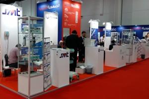 SMT Arab Health