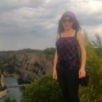 Velka Amerika Kanyonu: Çekya'da Bir Cennet