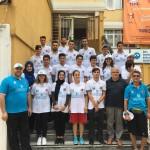Türkiye Çekya'da Möllky Dünya Şampiyonasında 19-20.8.2017