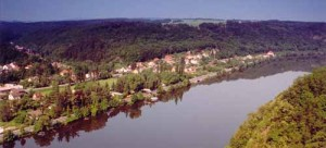 mechenice-camp-Prague