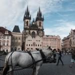 Prag Gezi Notları