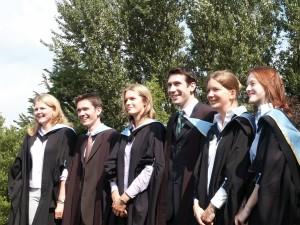 students-high school-Czechia