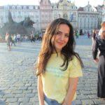 Prag'da 3 Aylık Erasmus Stajım