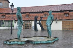 prague-kafka-museum