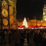 Prag Christmas Marketleri Açılıyor
