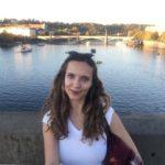 Prag'a İlk Gelişim ve Erasmus Stajım