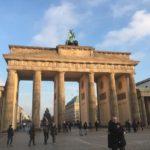 Prag – Berlin Gezisi