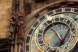 Prag Astronomik Saat Kulesi