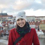 Prag'da Ebru Dersleri ile Sevil Başaran'ın Hikayesi