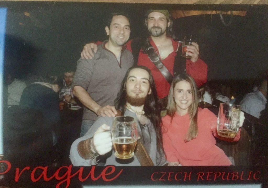 Prag Orta Çağ Gecesi – Sizden Gelen Fotoğraflar